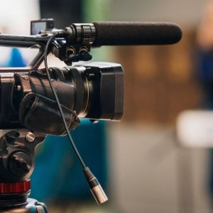 Create amazing videos for your business Libe online course HCBC