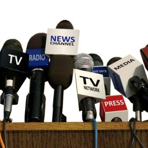 Media Training In-person online course