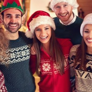 Every year Spain celebrates Christmas December 25th. It is national holiday