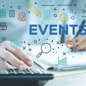 Successful Events: Management and Creativity. Online live Course HCBC