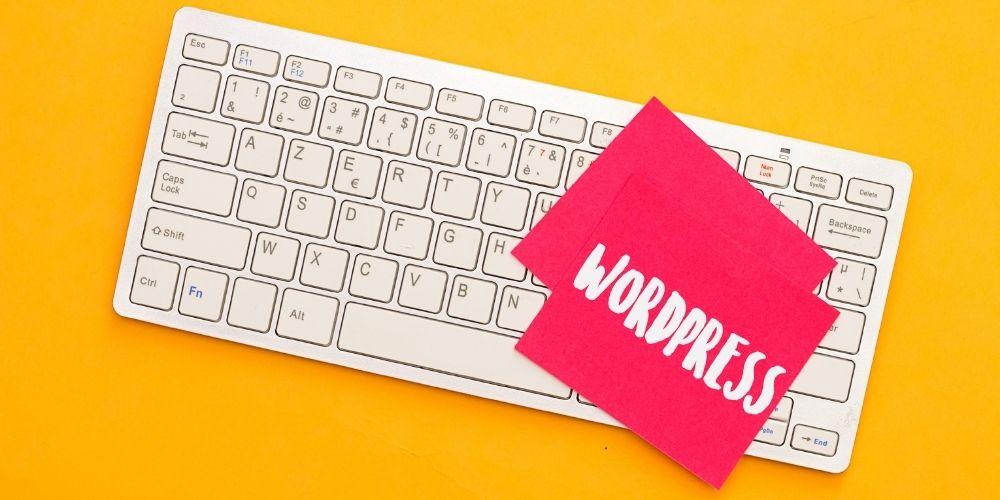 WordPress course HCBC